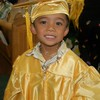 Jayden's Preschool Graduation :